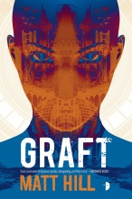 GRAFT ebook cover