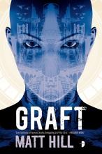 GRAFT UK cover