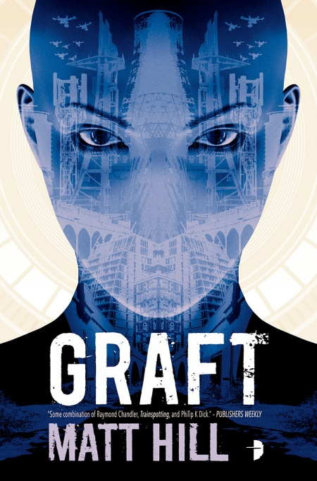 GRAFT UK cover