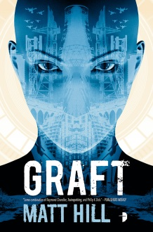 GRAFT US cover